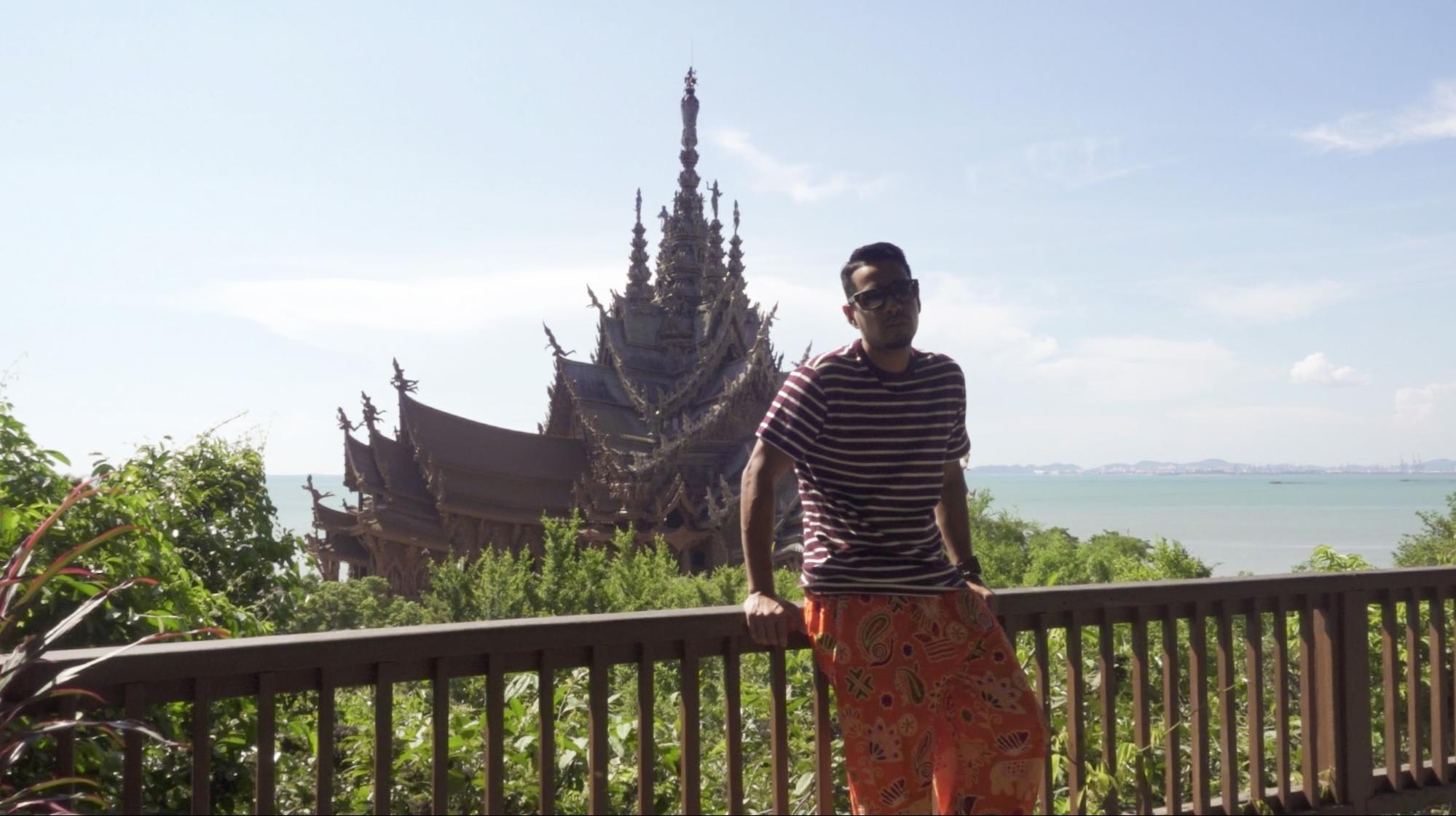 SAM YG Bangkok Pattaya