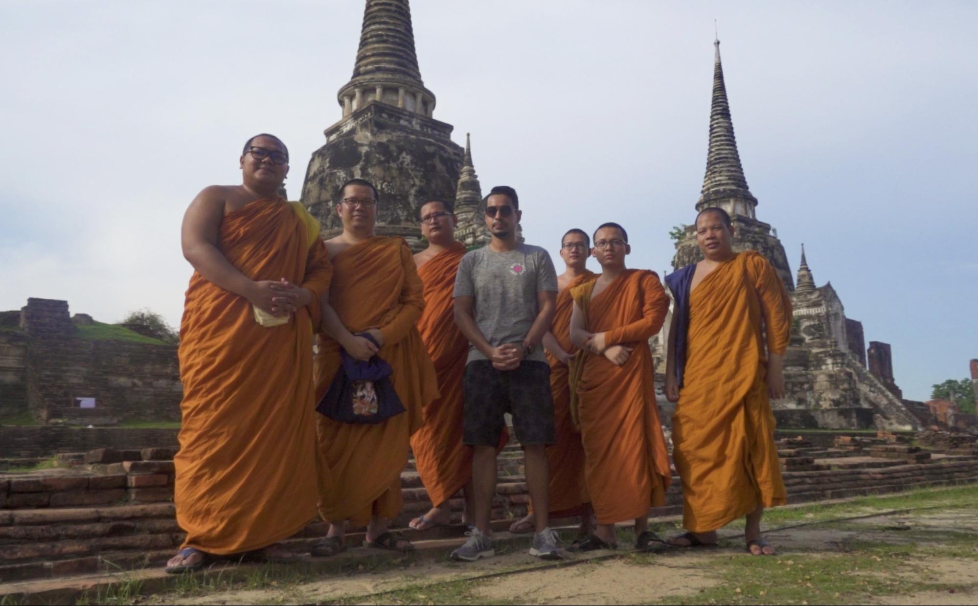 SAM YG Bangkok