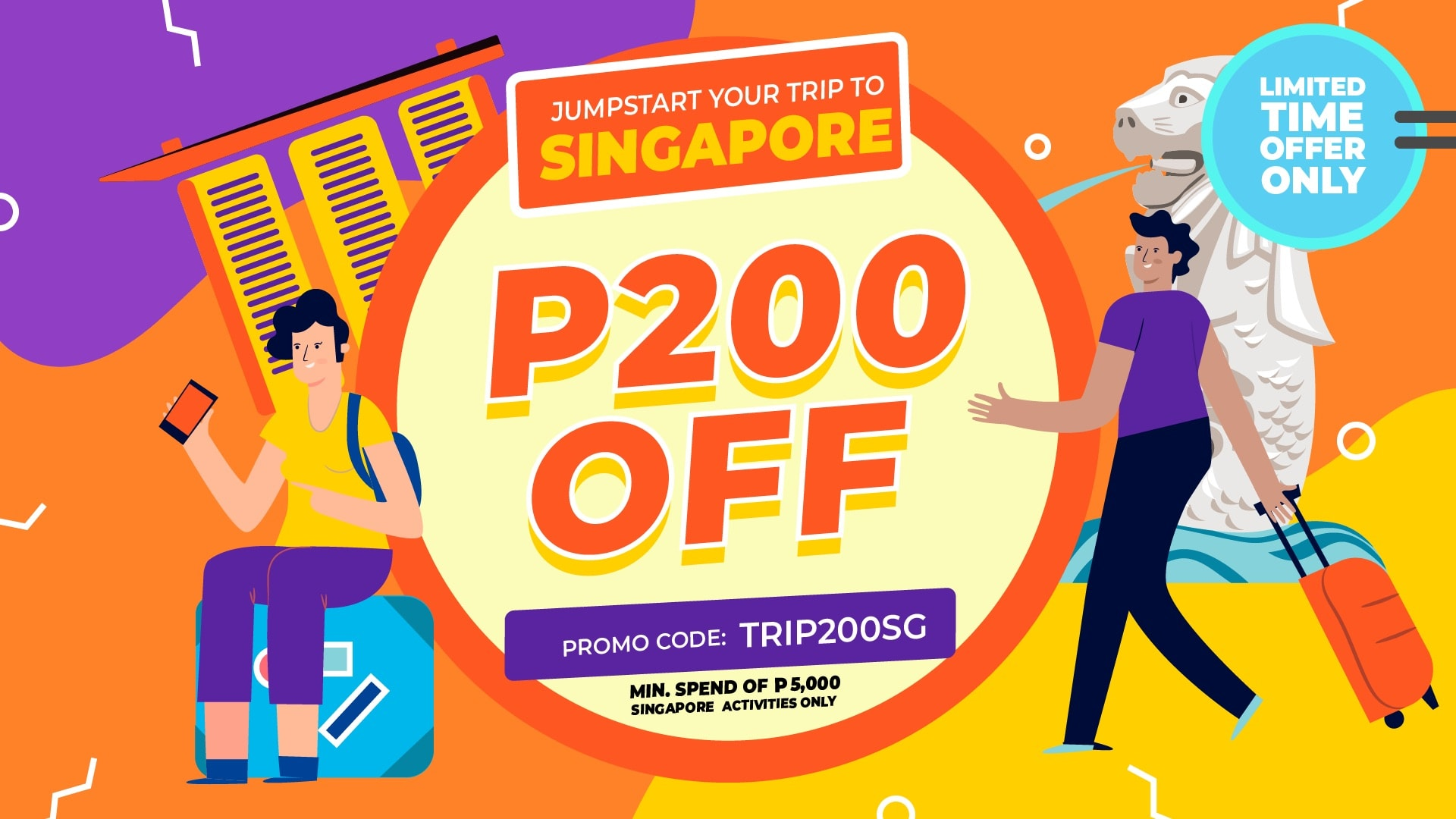 singapore promo