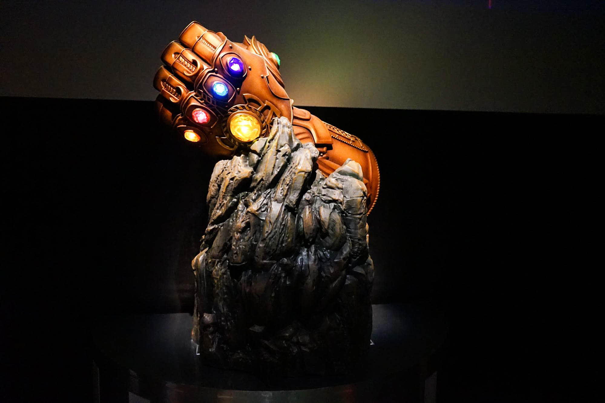 Blast Off Into The Marvel Universe At The ArtScience