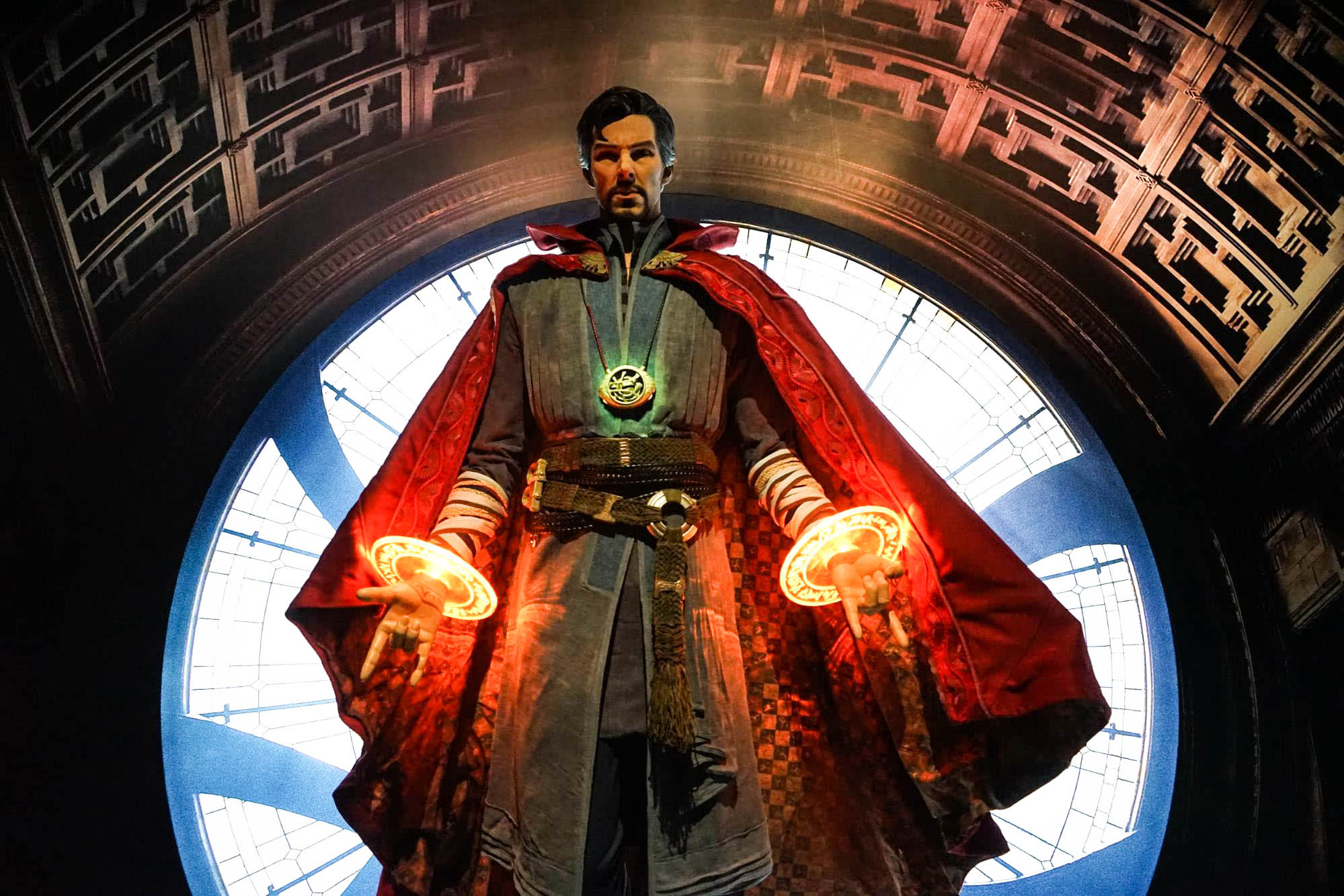 artscience museum marvel tickets doctor strange