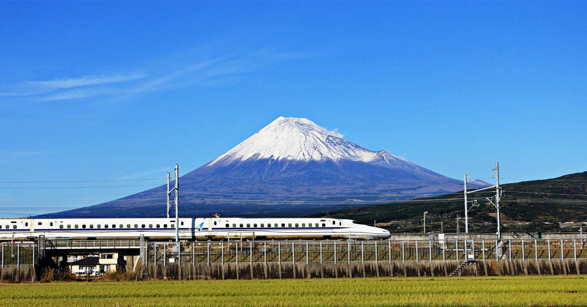 All You Need To Know About Japan Rail Passes - Klook Blog