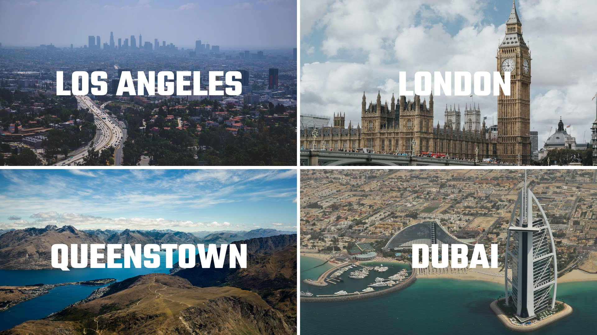 doble panalo klook win a trip to los angeles london queenstown dubai