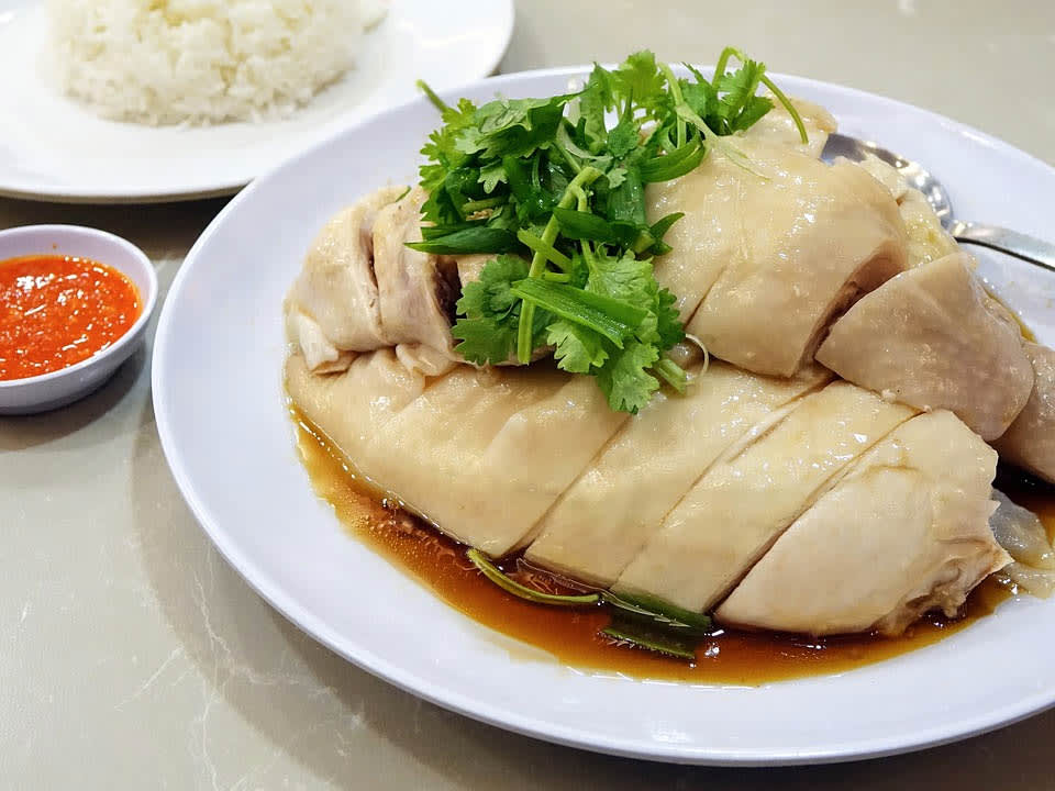 imm chicken rice