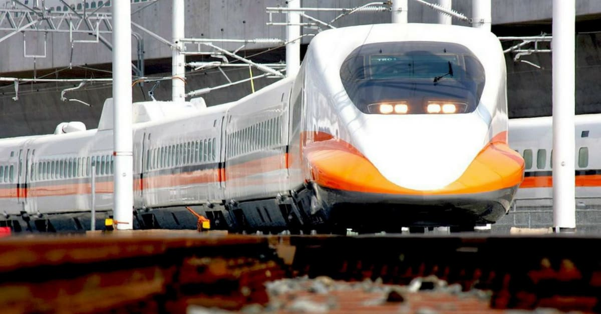 Taiwan By Rail Find The Best Transport Pass For Your Needs