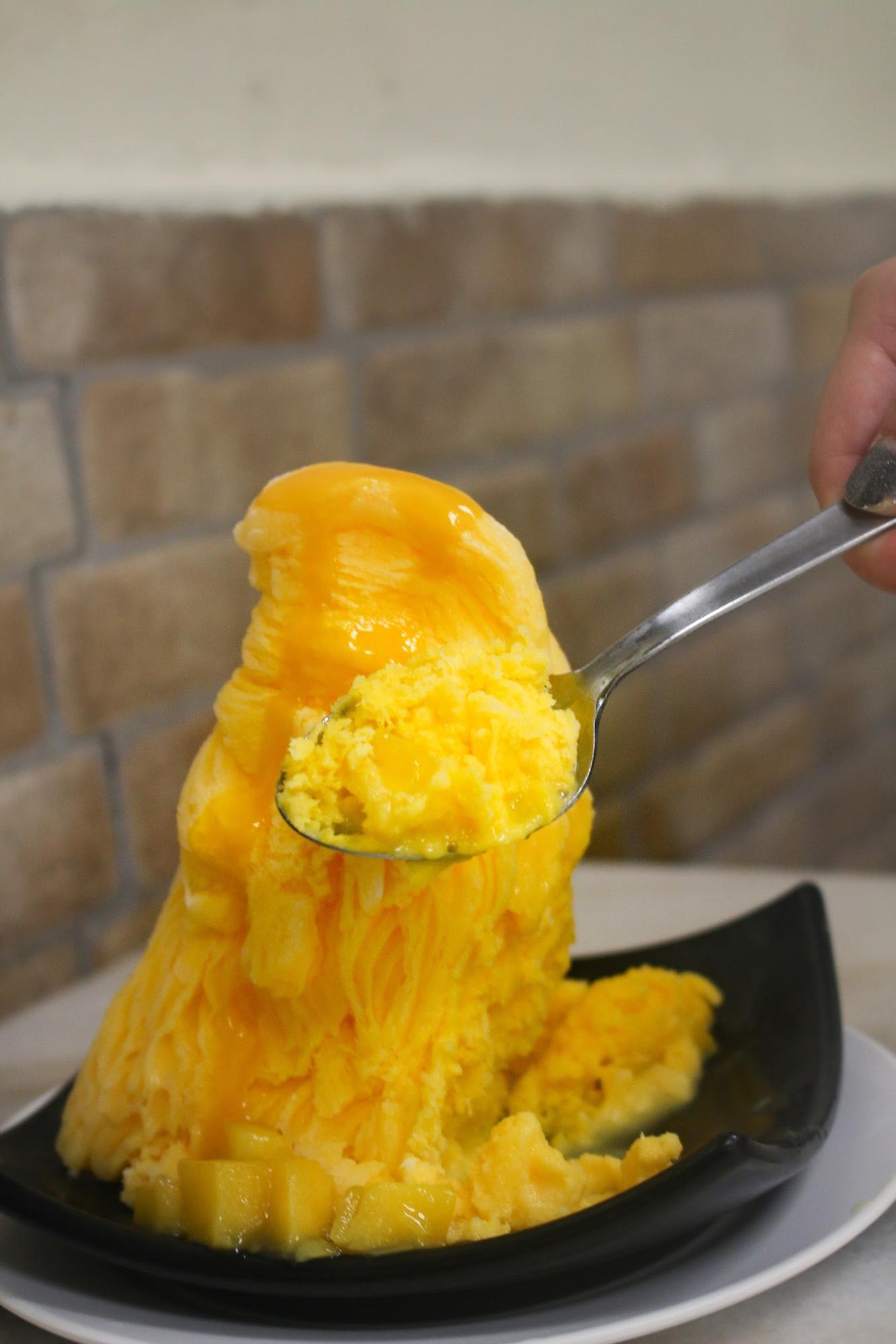 Mei Hoong Yuen Iced Shaved Dessert Singapore