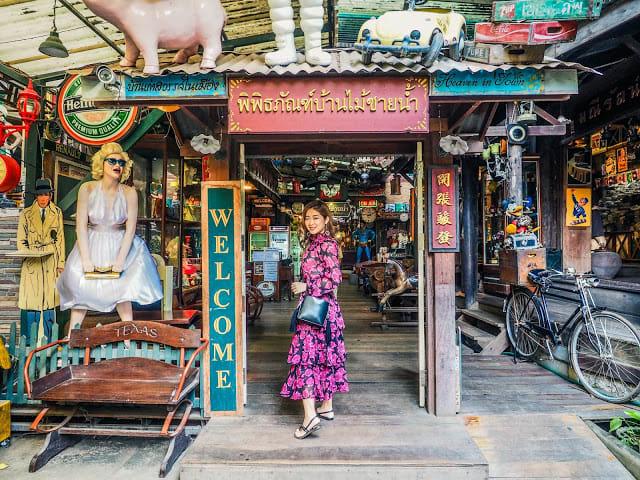 Here's How Jessica Chaw Klook'ed Her Way Around Khao Yai - Klook Blog