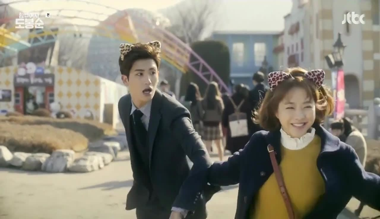 Live Out Your K-Drama Dreams at These K-Drama Filming