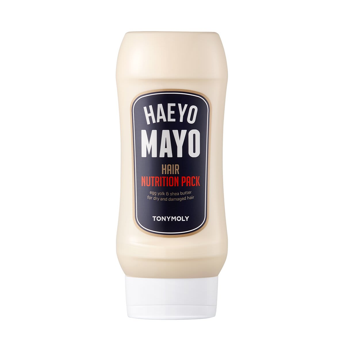 Korean Beauty Products TONY MOLY Haeyo Mayo Hair mask