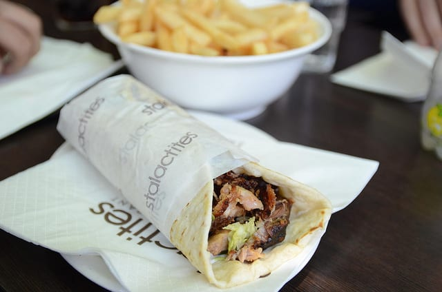 Stalactites Restaurant
