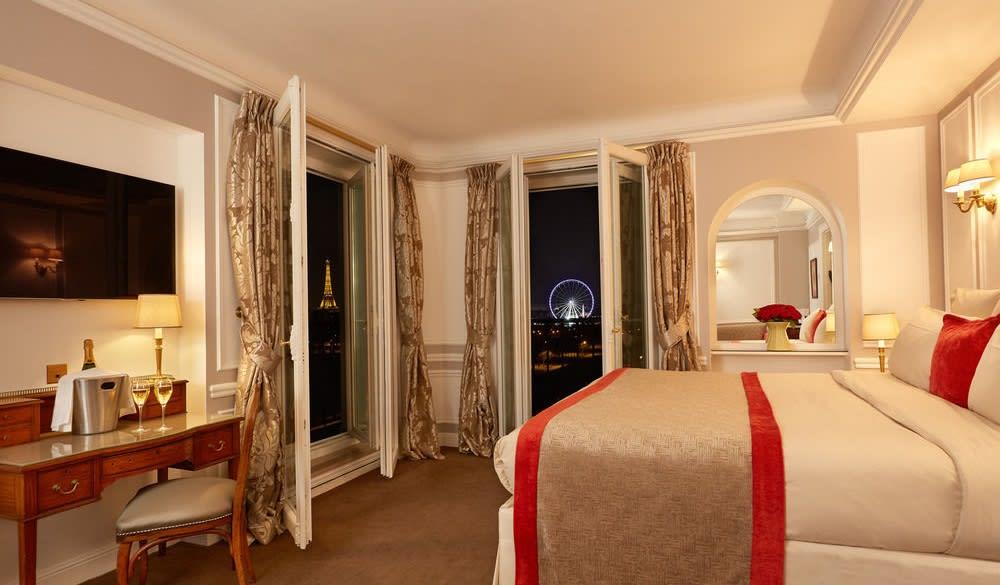 hotel regina lourve