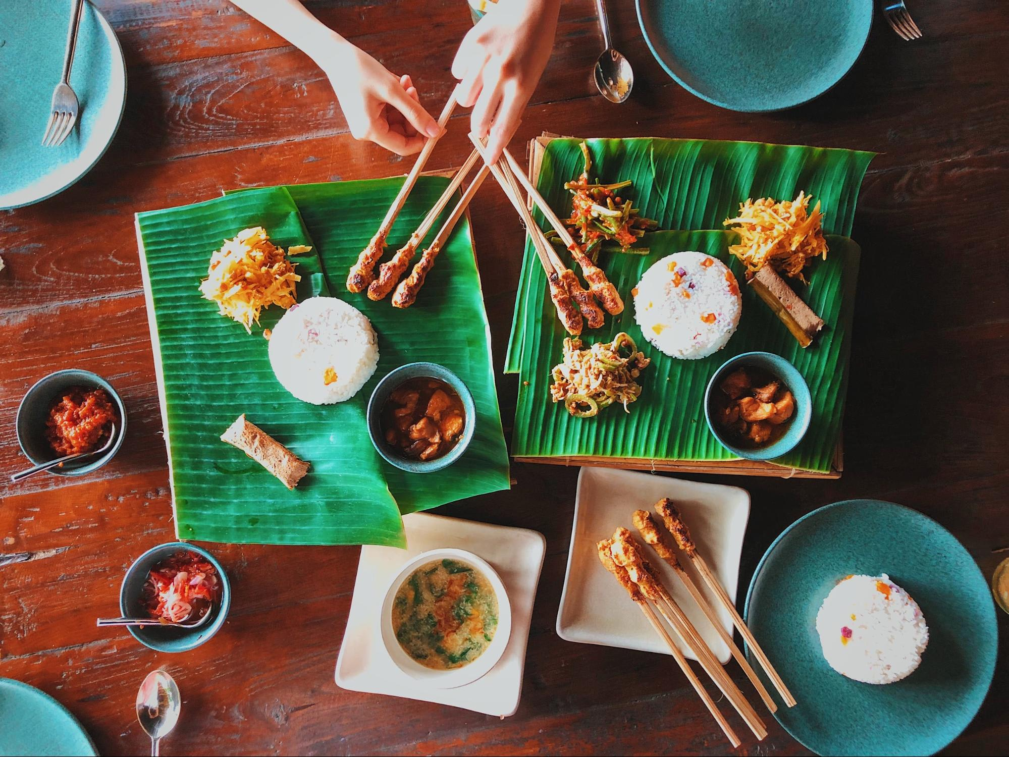 Tried Tested 19 Must Eat Food On Your Next Trip To Bali
