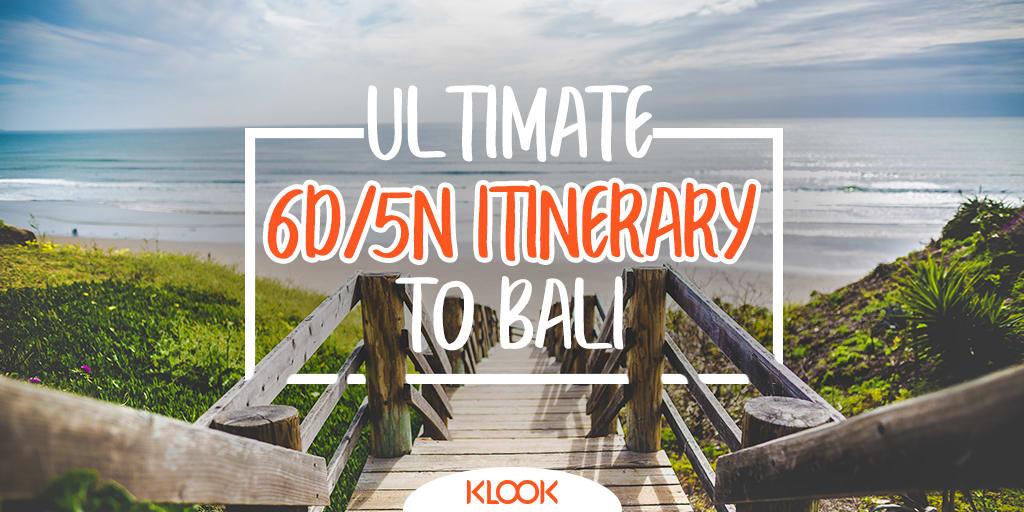Bali-Itinerary-6d-5n