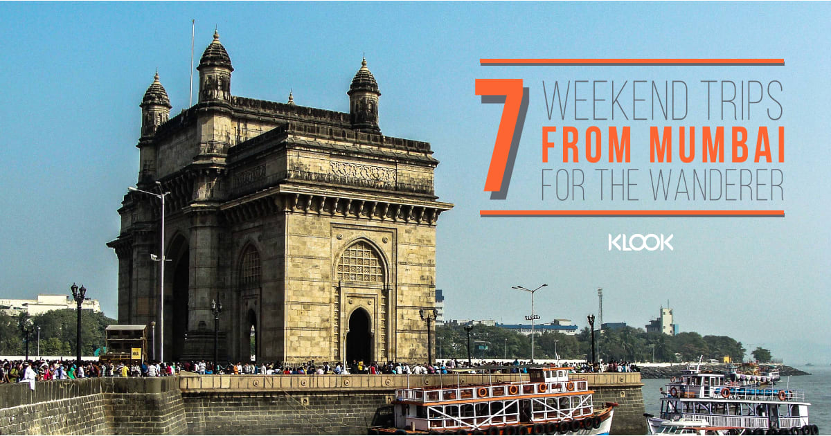 Things to In-&-Around Mumbai