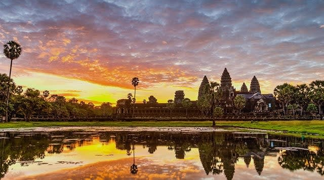 Offpeak Cambodia