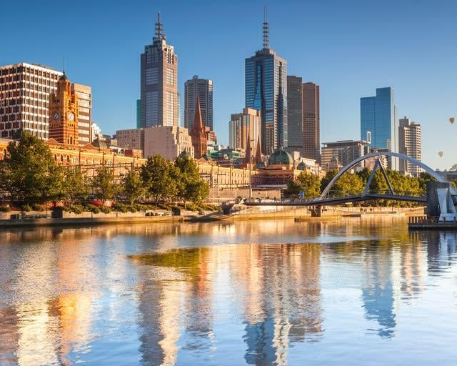 Offpeak Melbourne Australia