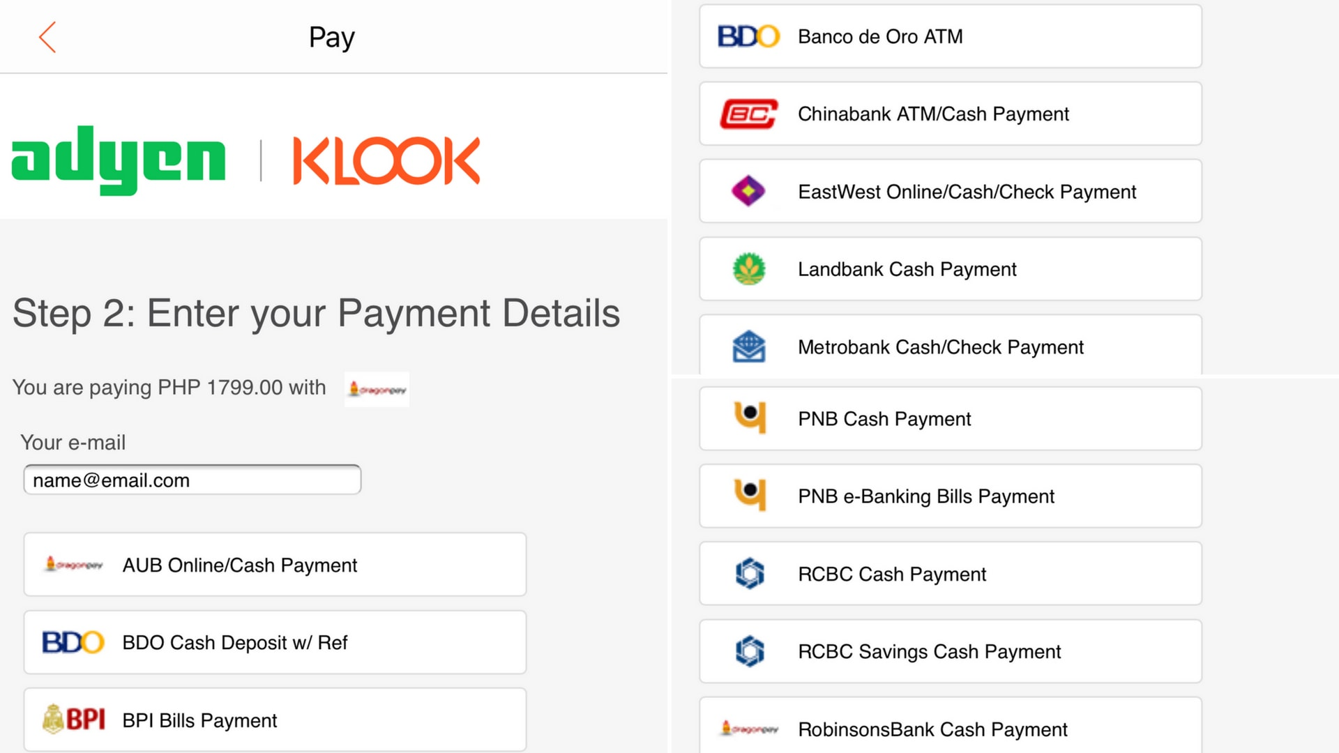 No Credit Card? No Problem! Book Your Klook Activities with