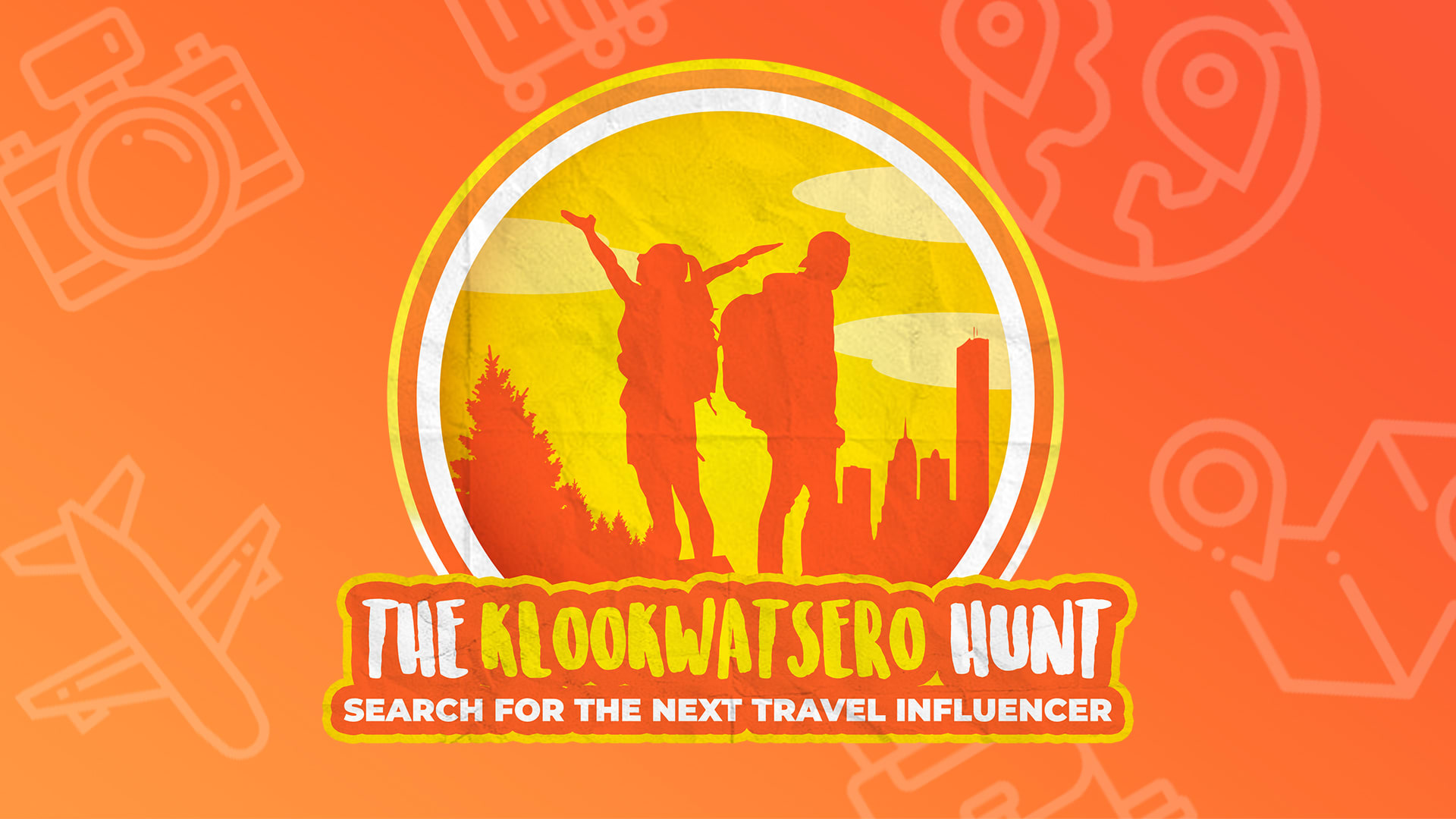 Klookwaterso Hunt