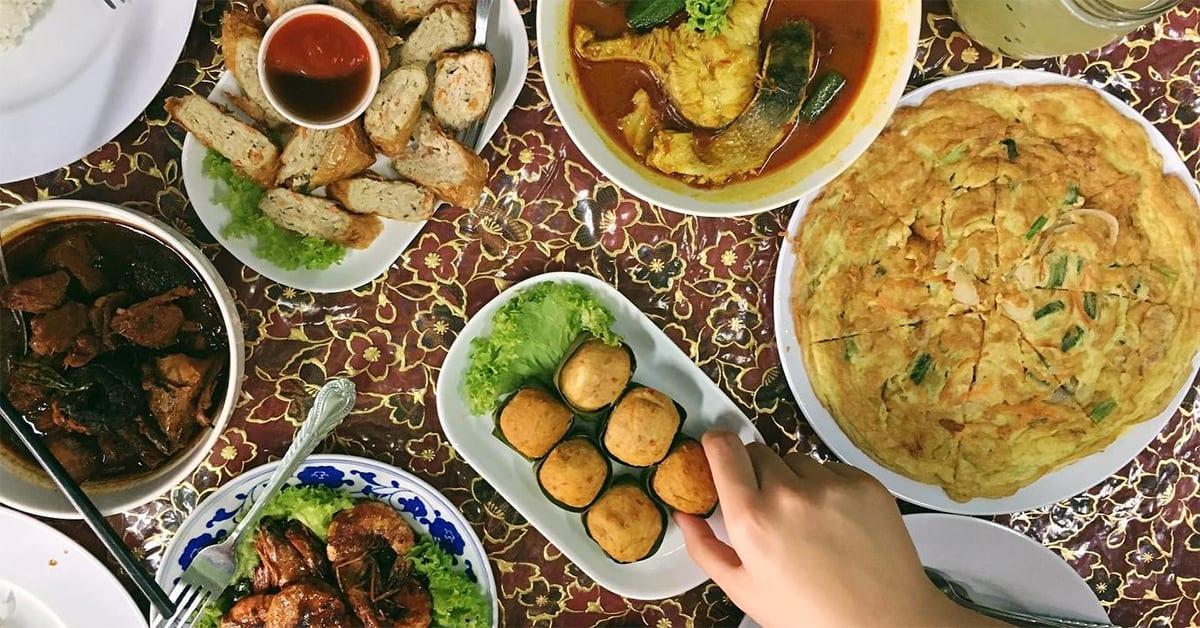 10 Best Halal Restaurants In Melaka To Satisfy Your Cravings