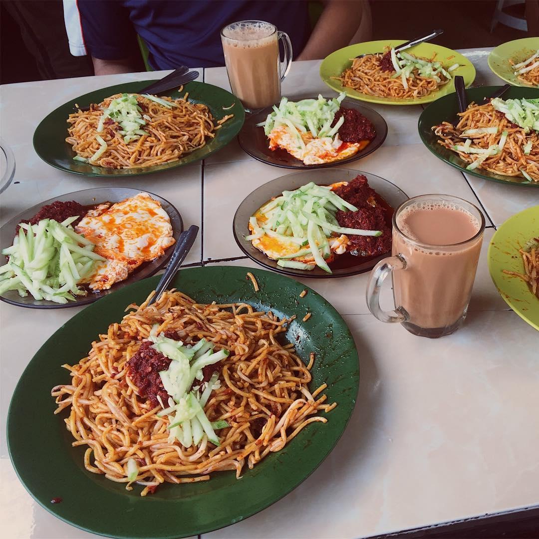 10 Best Halal Restaurants In Melaka To Satisfy Your