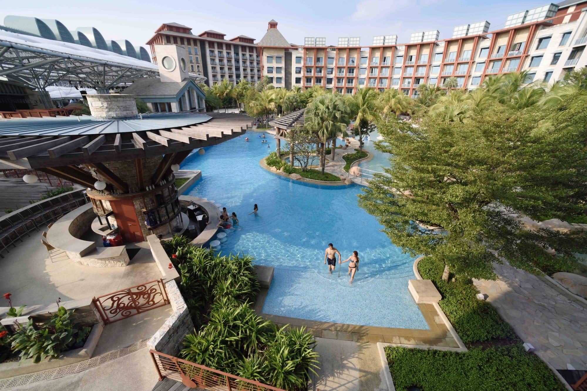 hard rock hotel senotsa