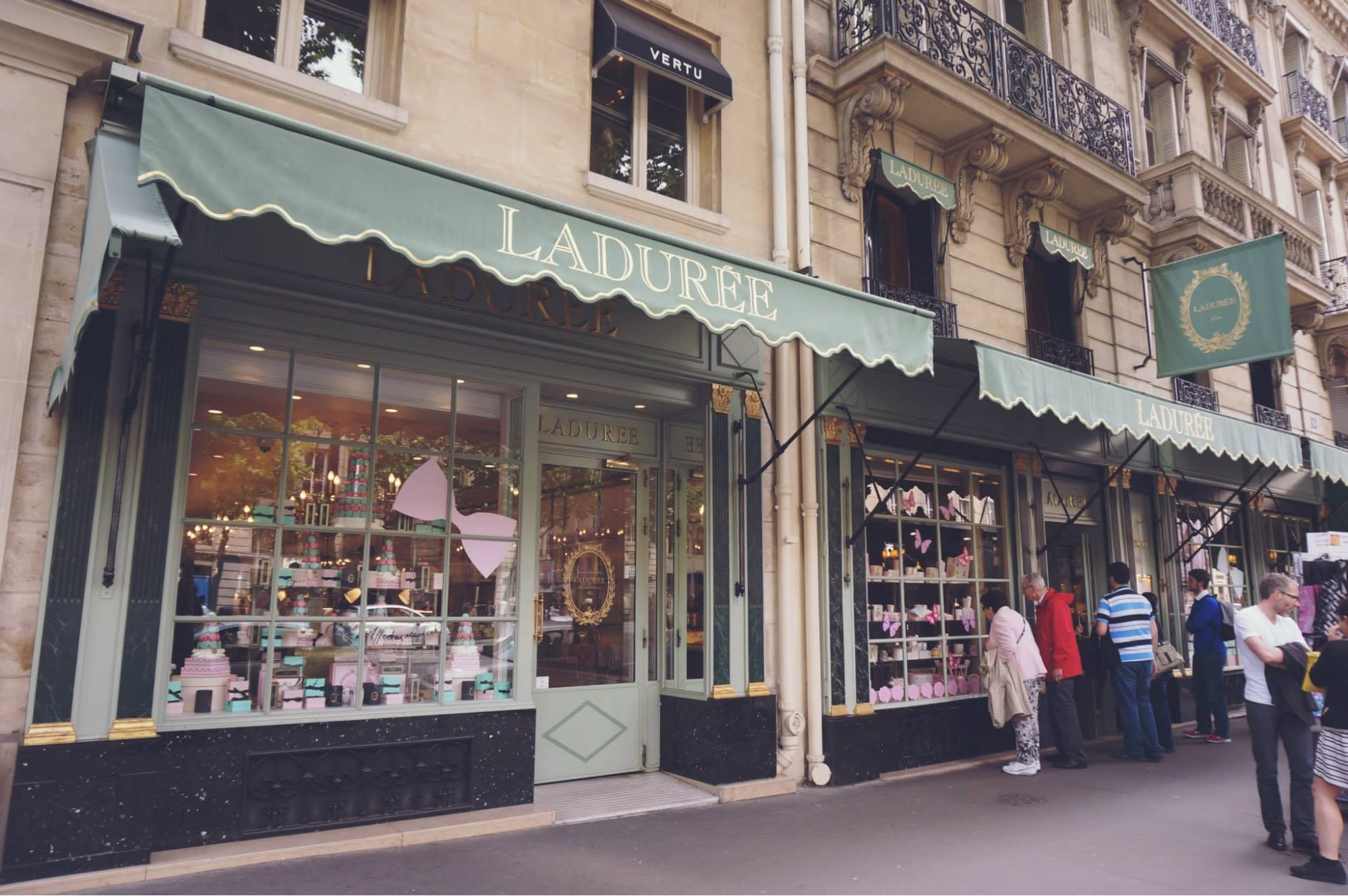 SG] 7D6N London/Paris Itinerary - Klook Event