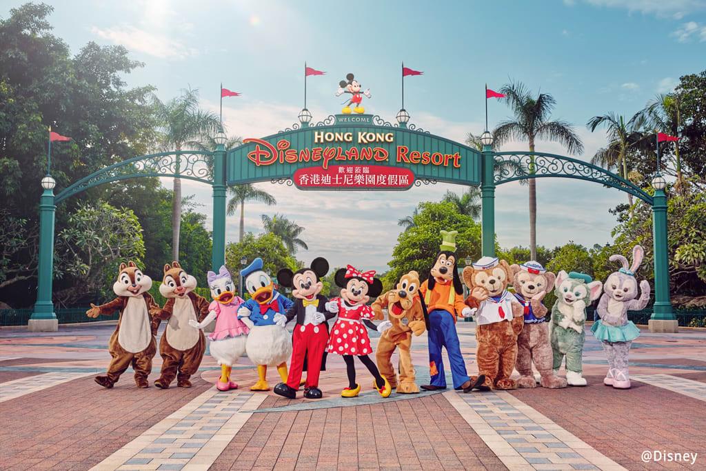 Hong Kong Disneyland The Complete Guide Klook Blog