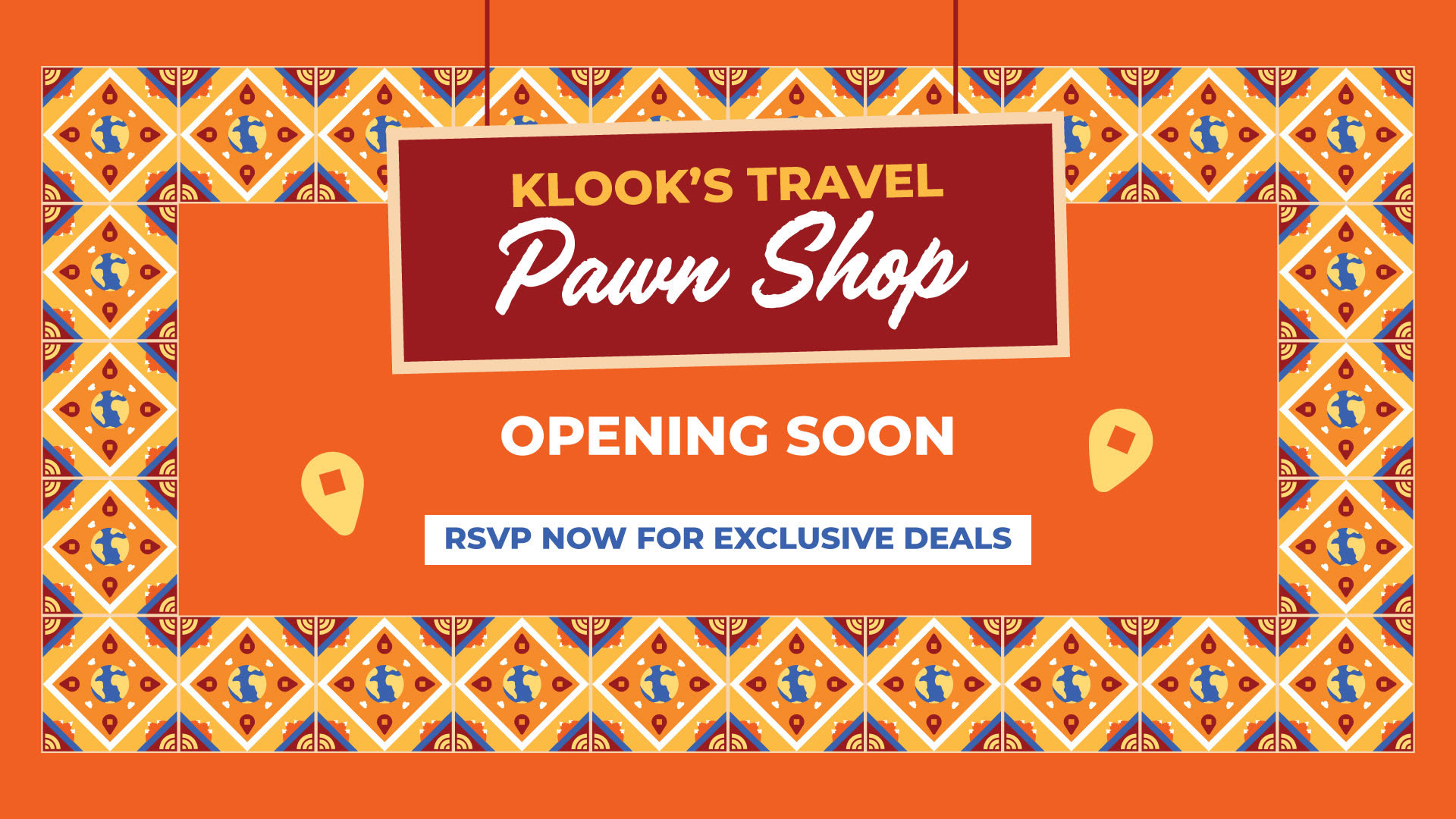 Free Travel Experiences, Flash Sales And More At Klook's