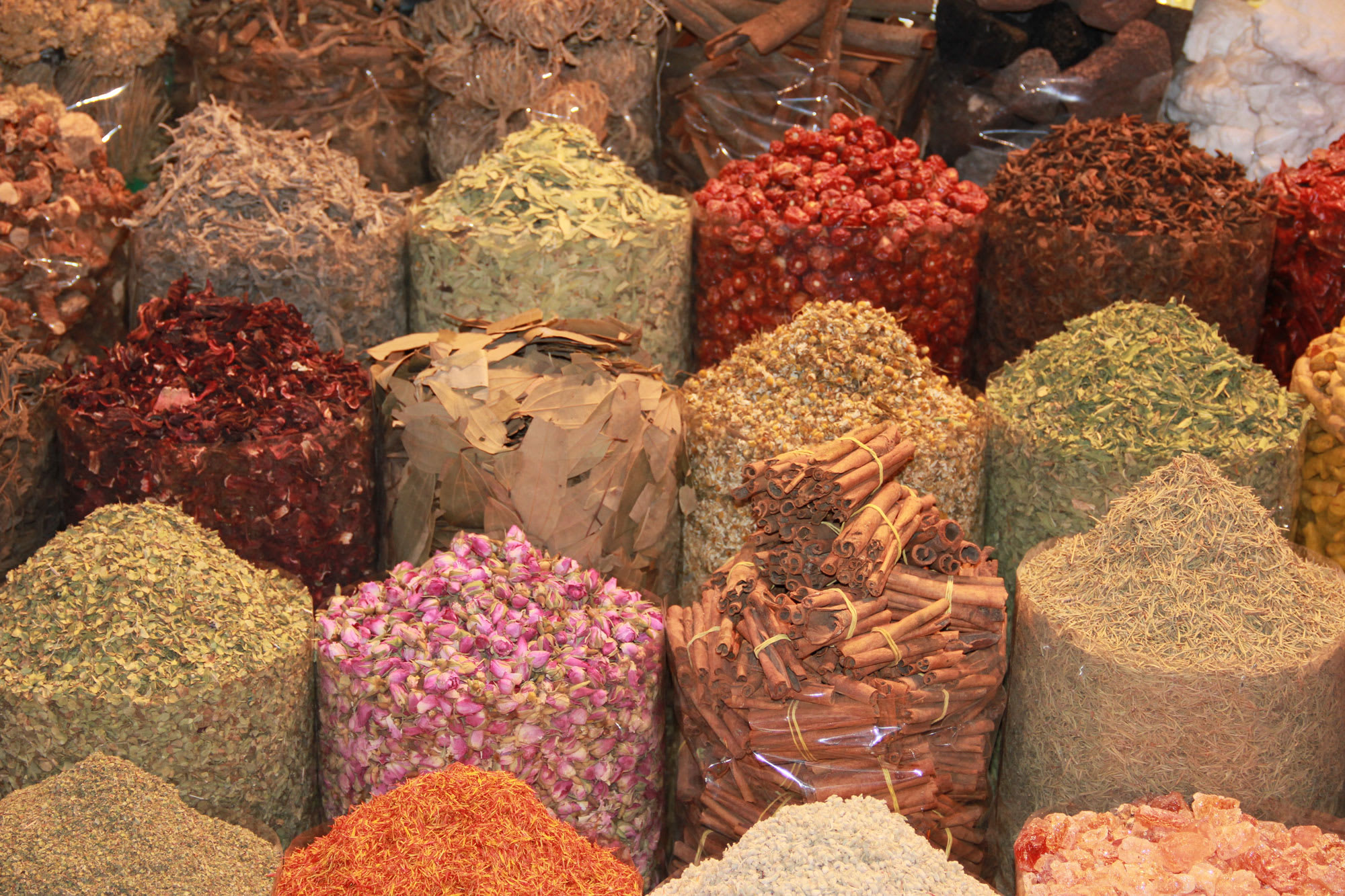 Spice Collection - Dubai Souks