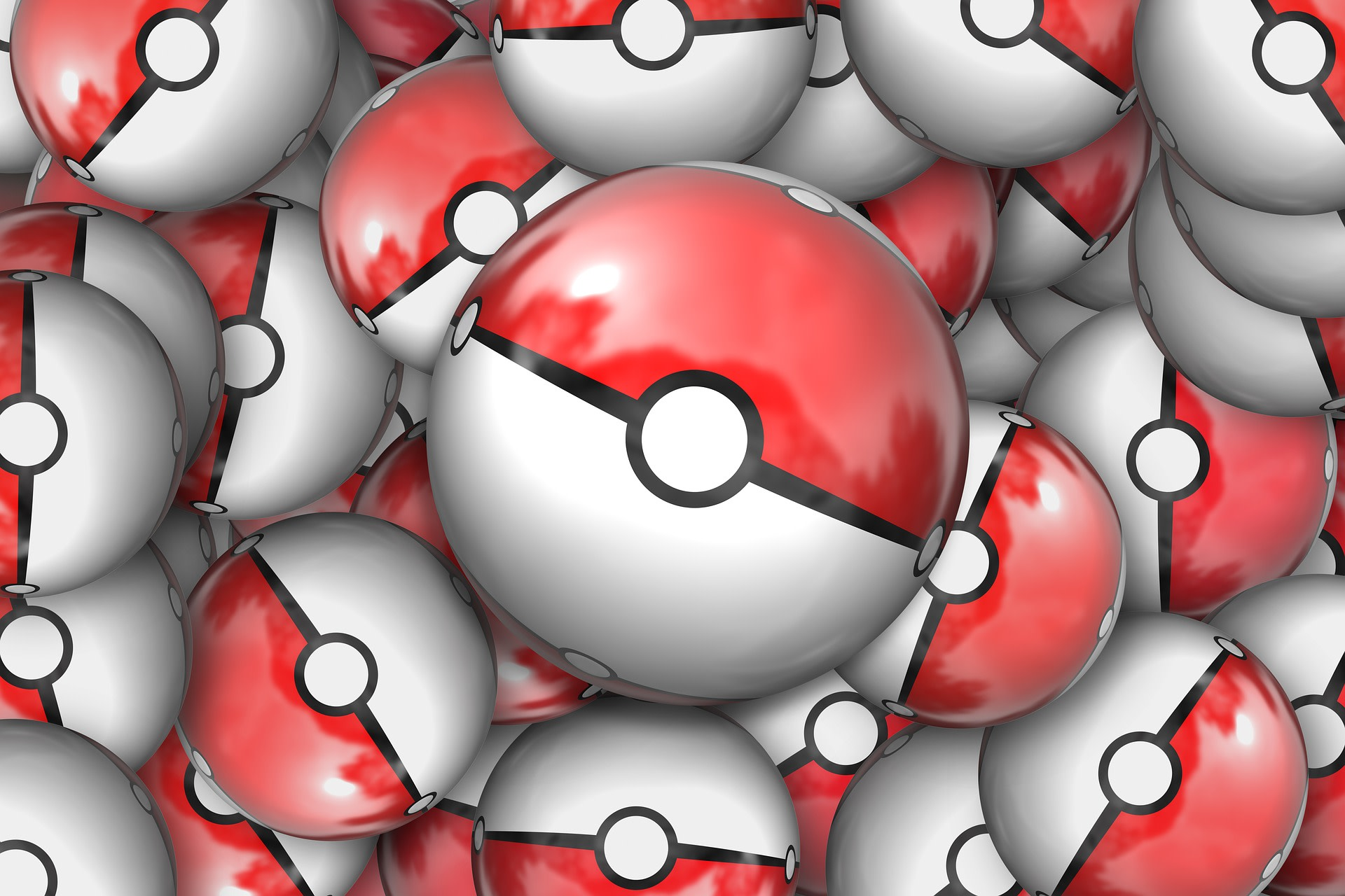 Gotta Catch 'Em All At The First POKÉMON Festival Happening In