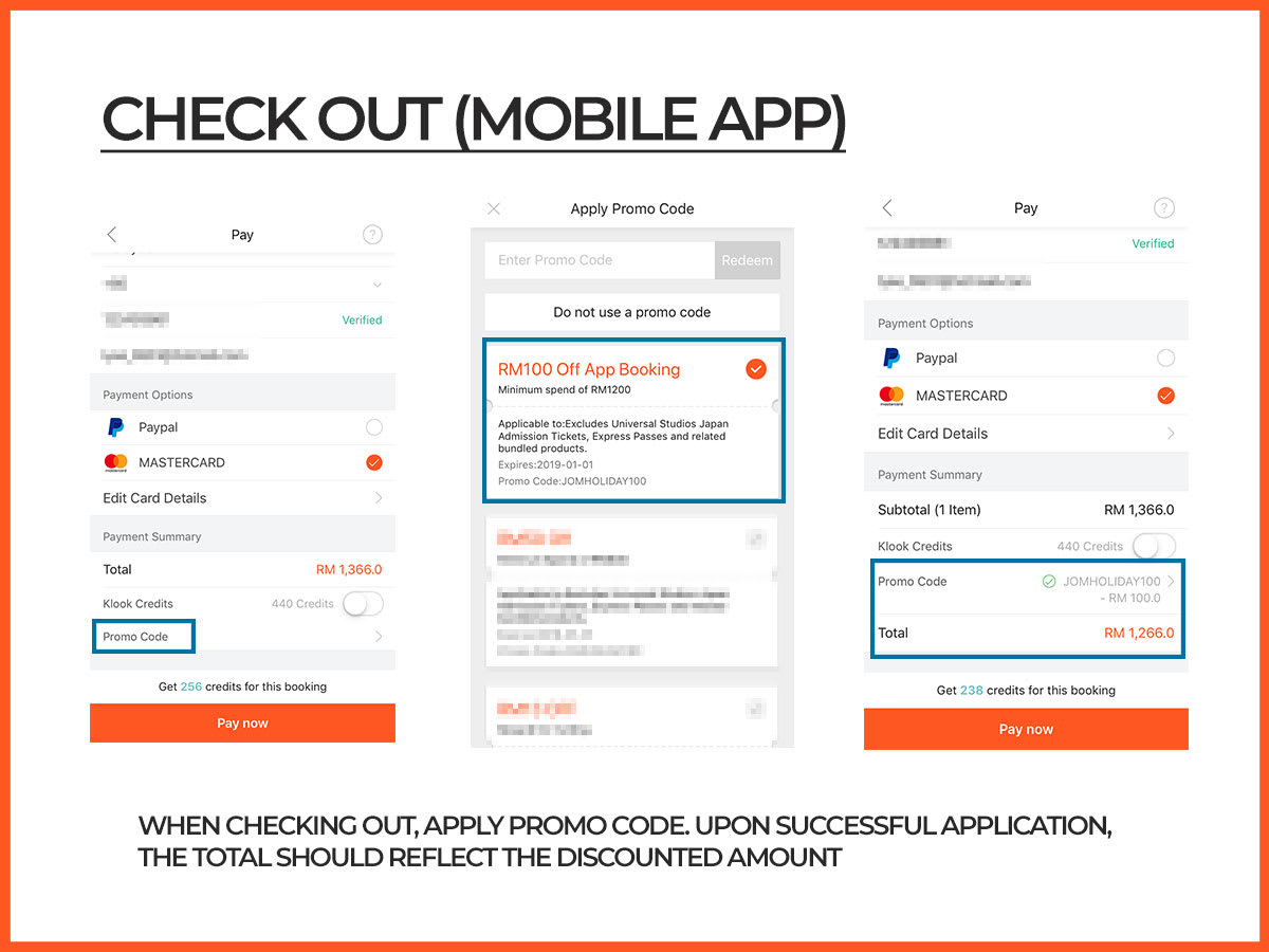 How To Apply JomHoliday Promo Code To Save Up To RM150 On