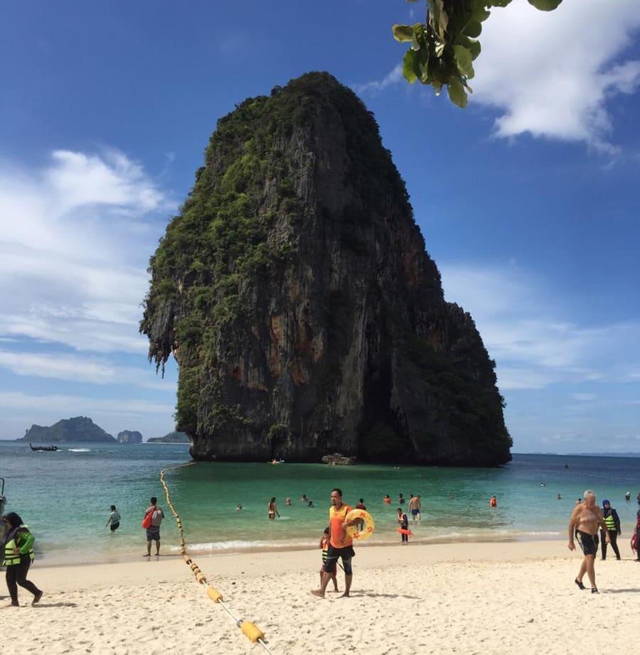 Krabi-Island-Speedboat-Tour
