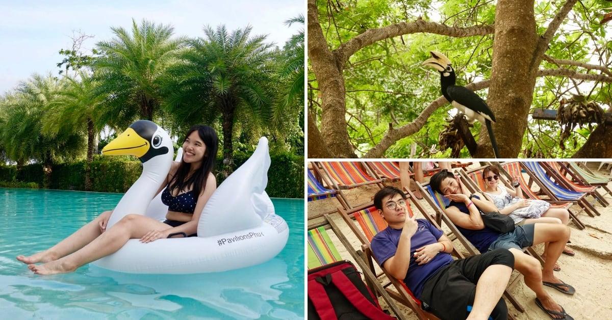 Phuket Cover Image