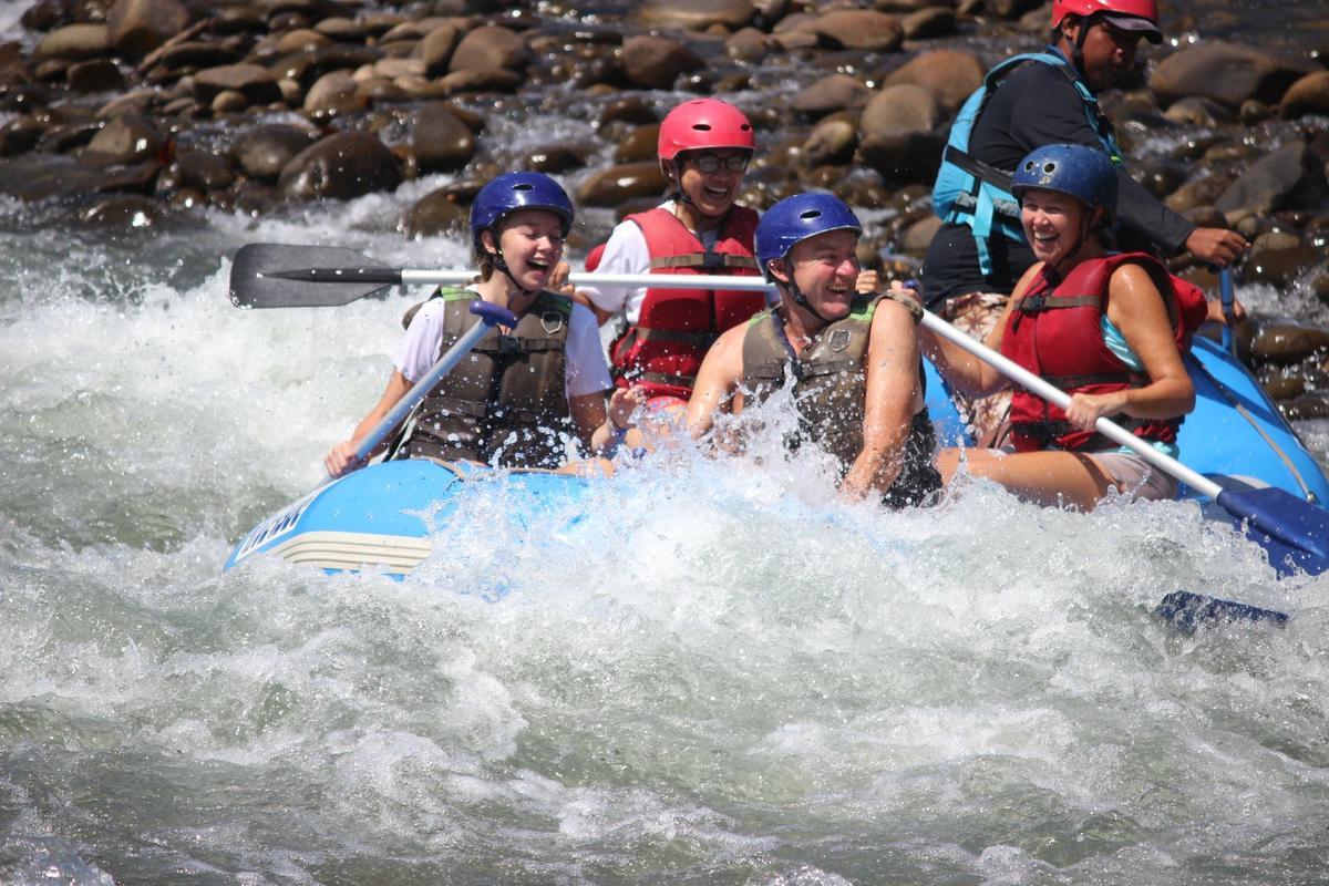River-Rafting-Sabah