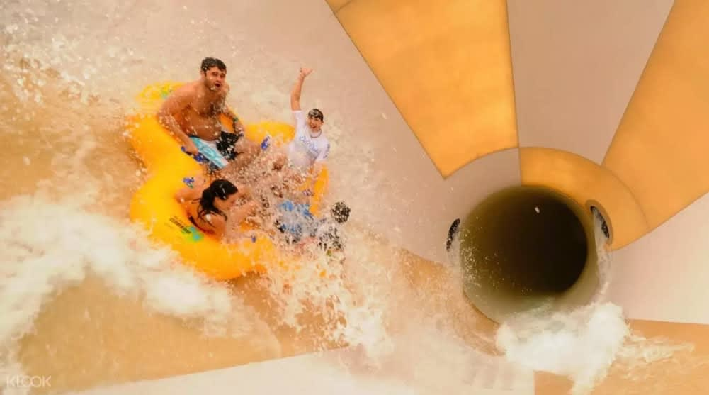 Wadi Wadi Waterpark 2