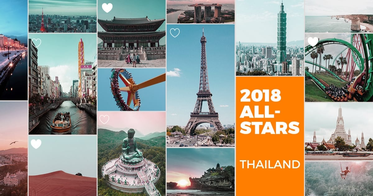 All Stars Thailand