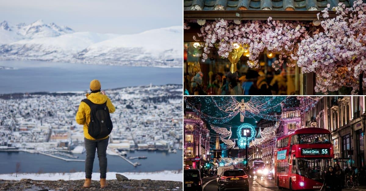 Best Long Weekend Trip Ideas From Singapore In 2019 Klook Blog