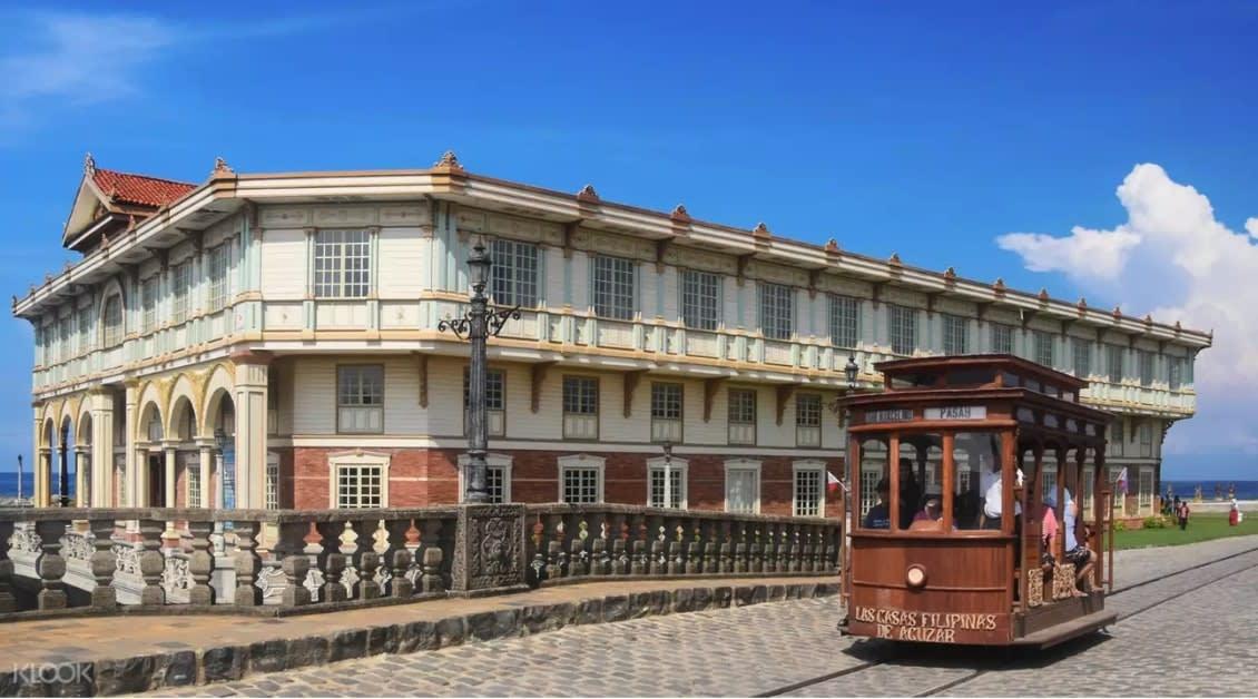 Las Casas de Acuzar