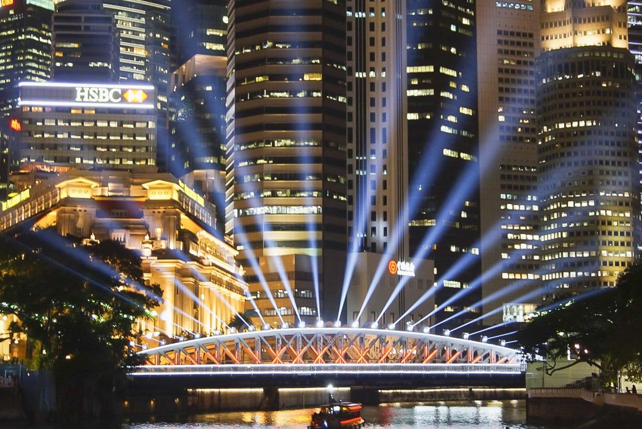 Anderson Bridge i Light