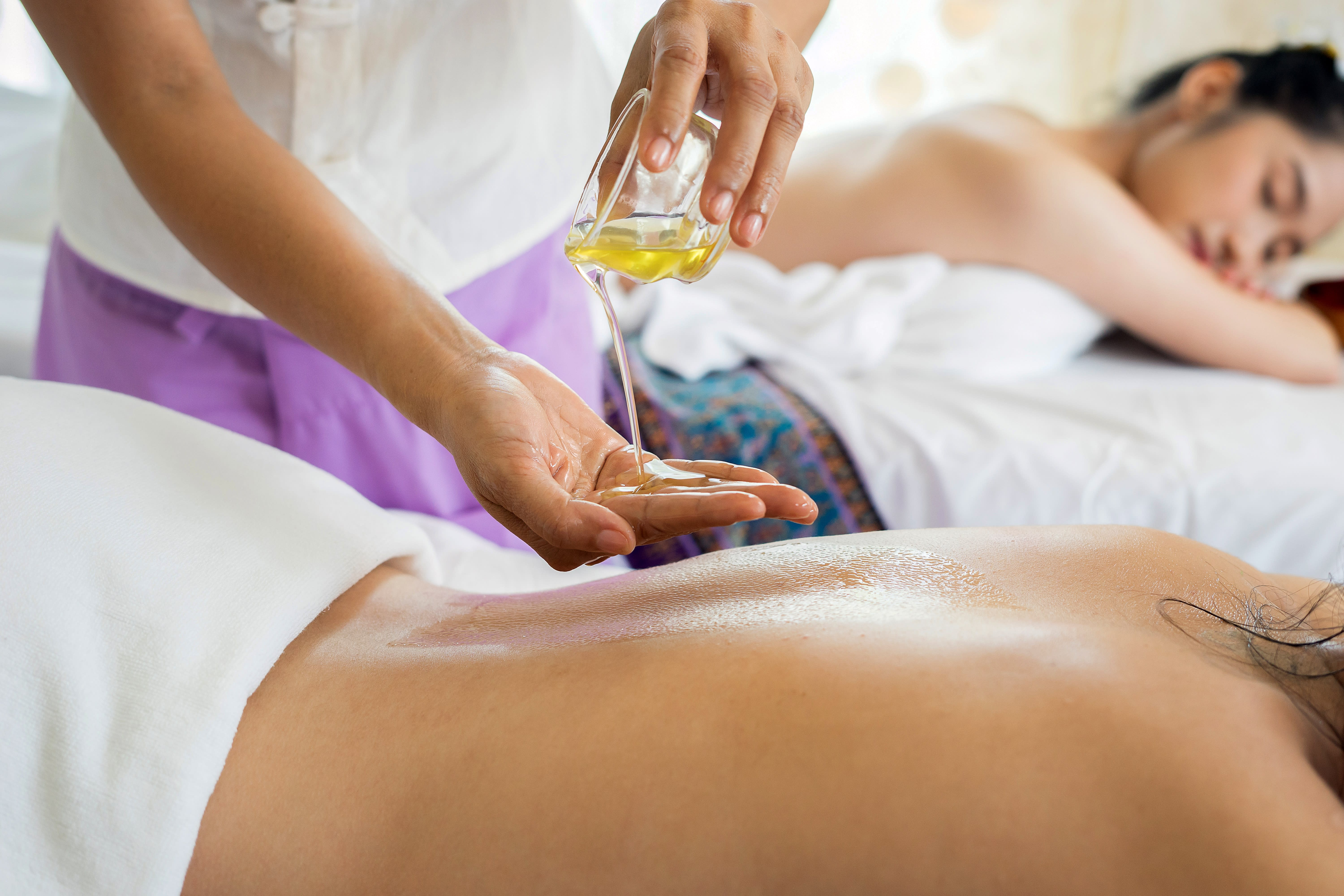 Spa Treatments in Bangkok