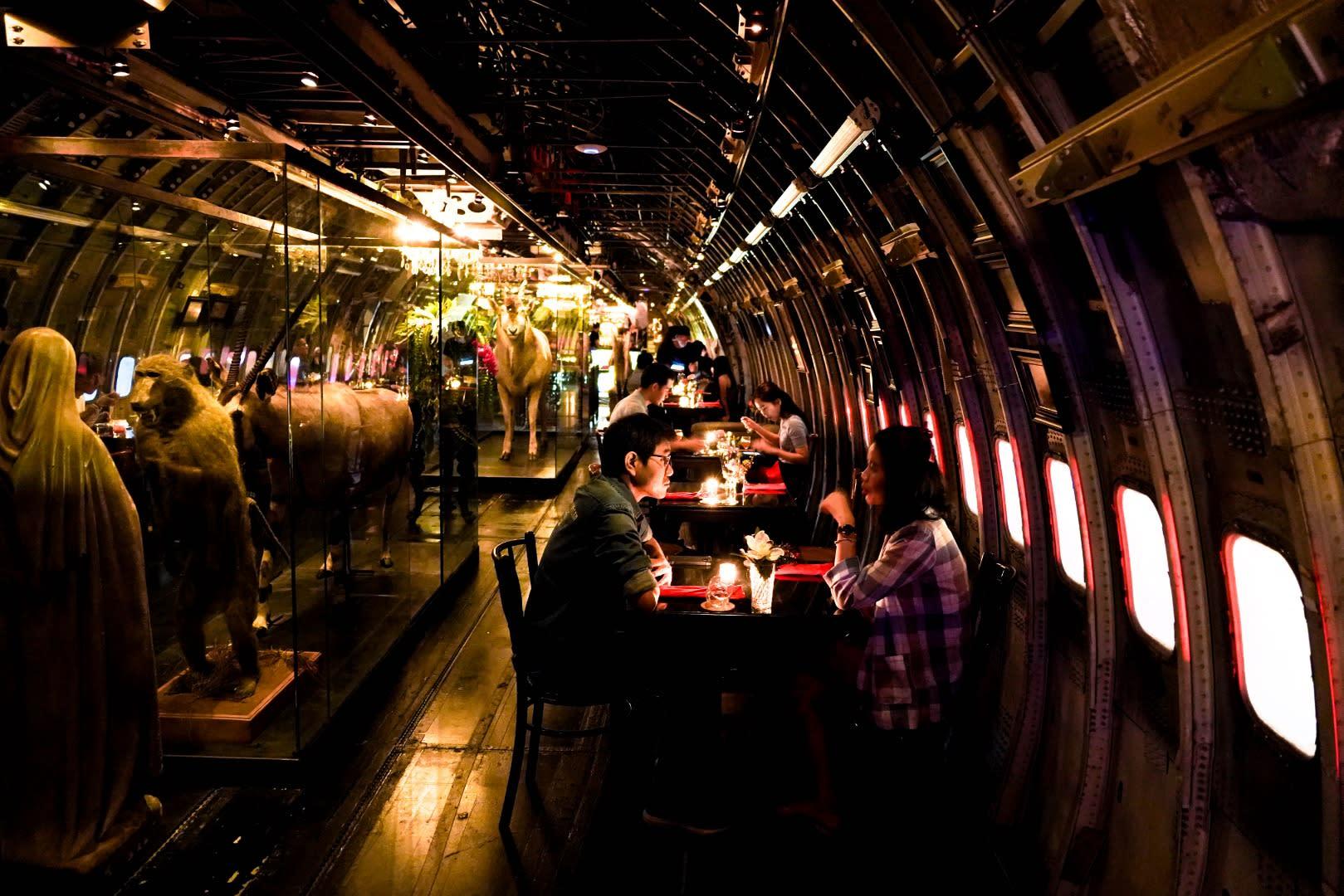 10 Bangkok Nightlife Activities For A Unique After-Dark