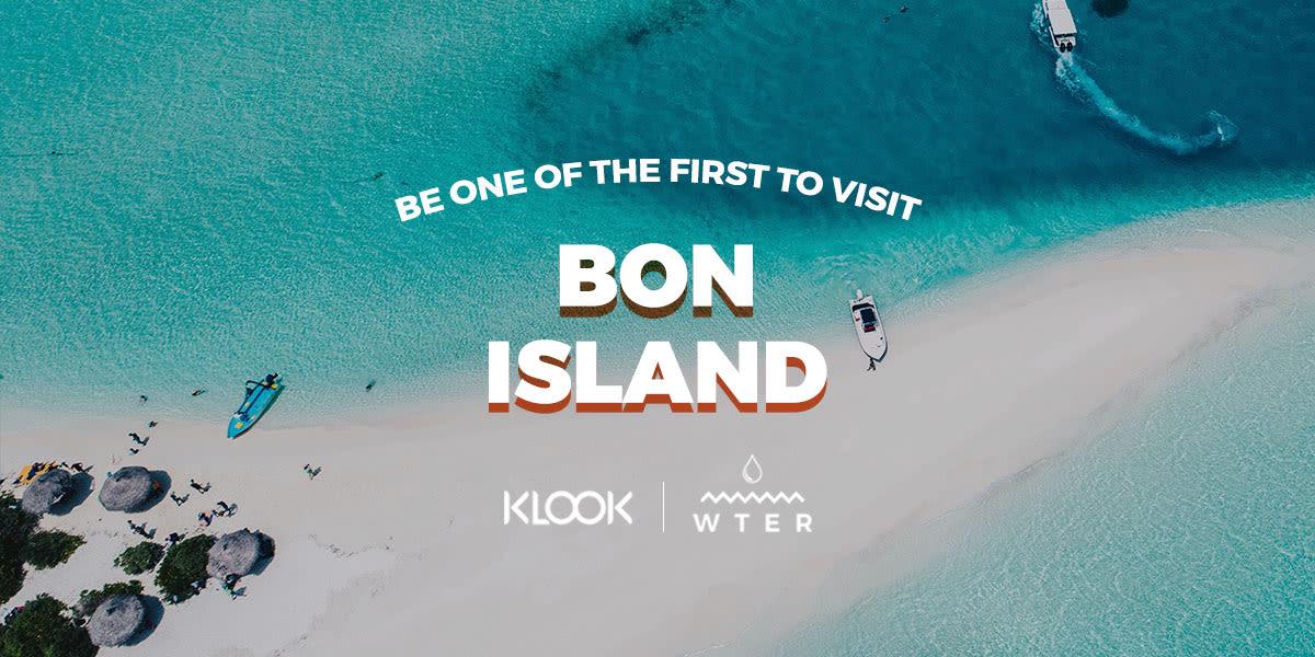 Bon Island Cover Image