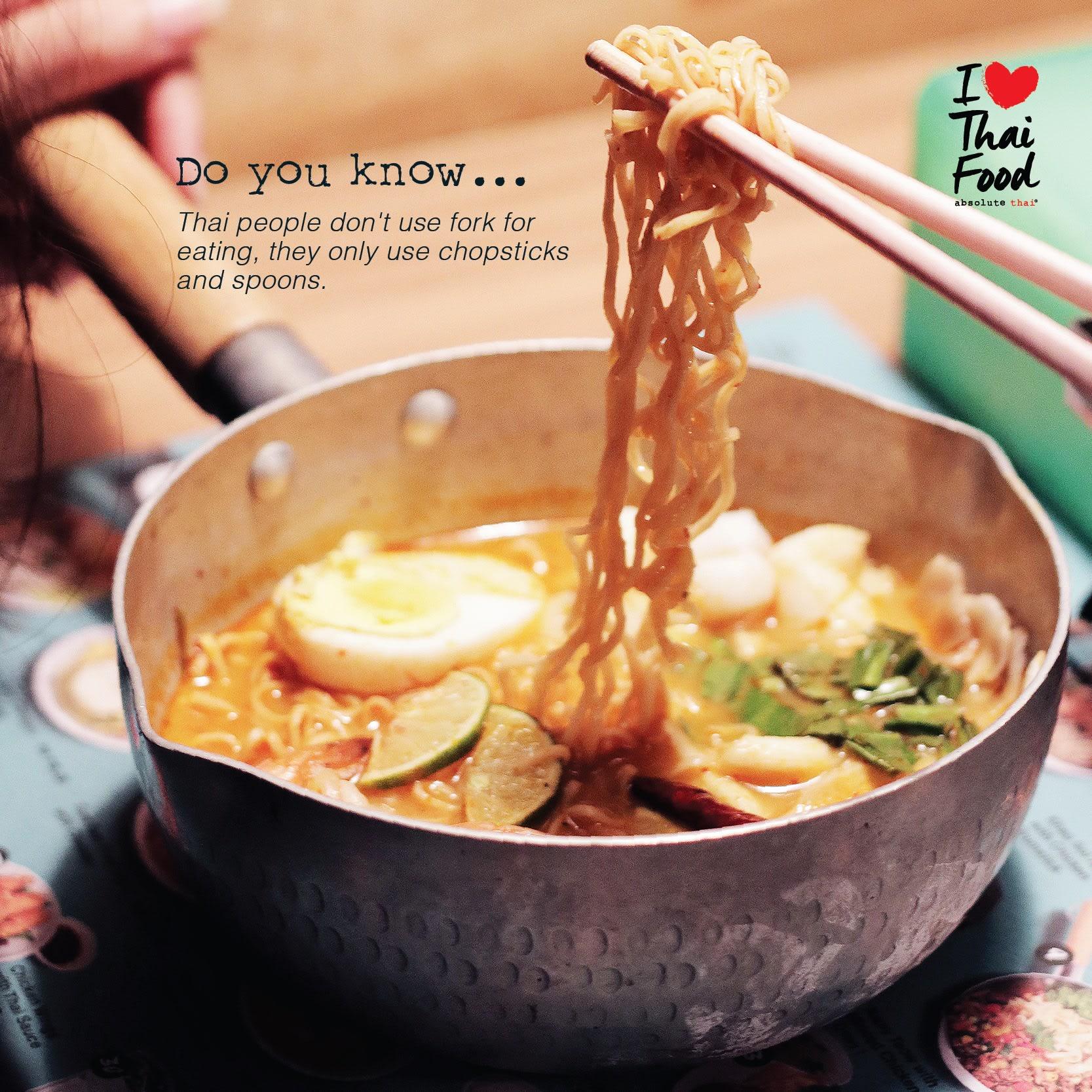 tom yum seafood mama mee absolute thai street food