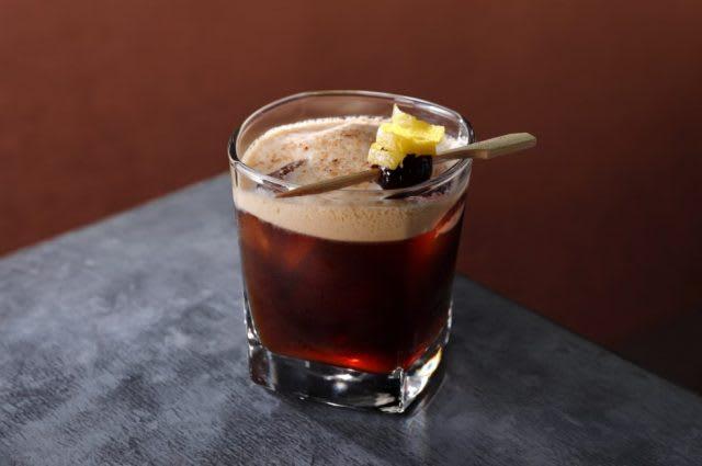 starbucks tokyo coffee cocktail