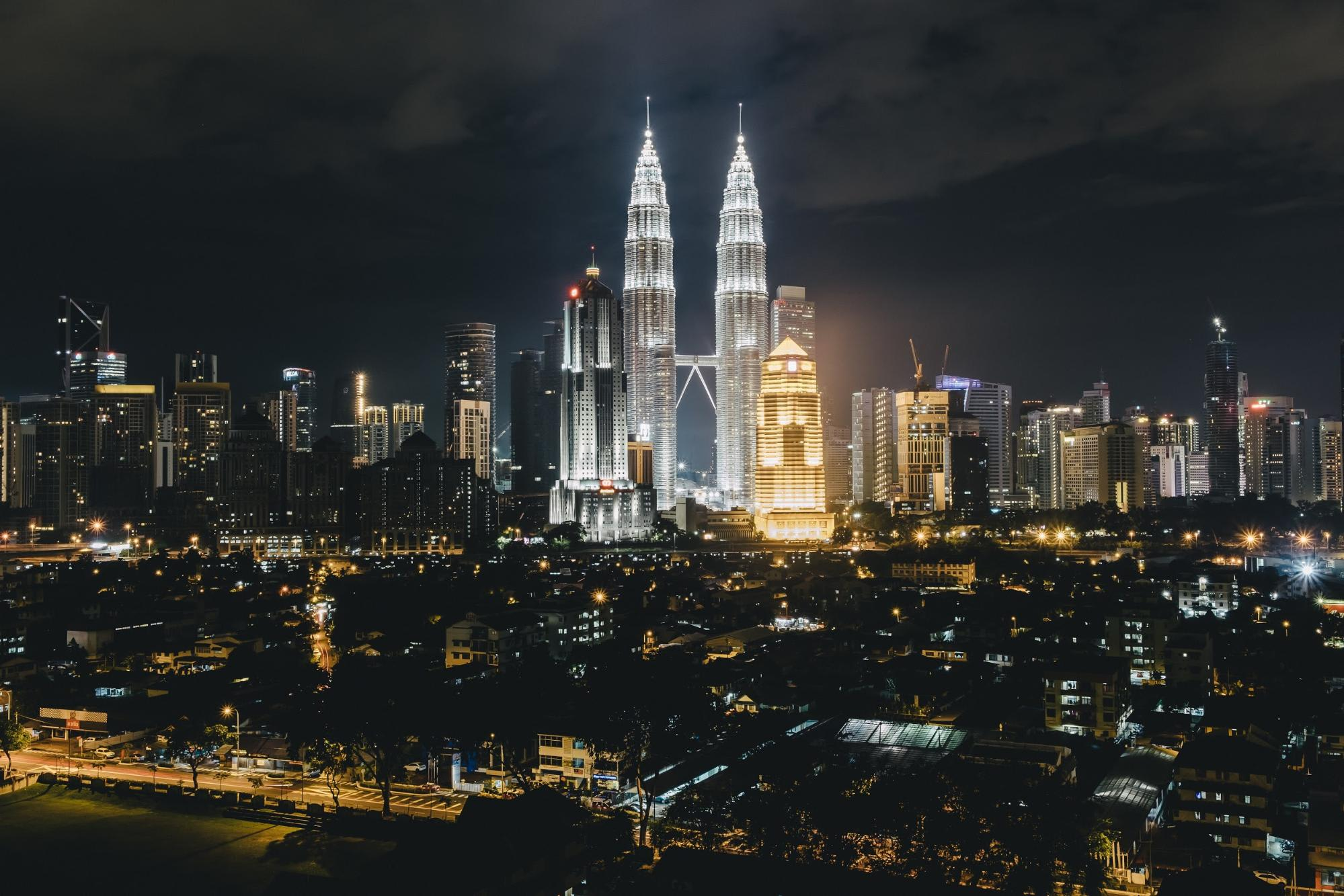 things to see in malaysia