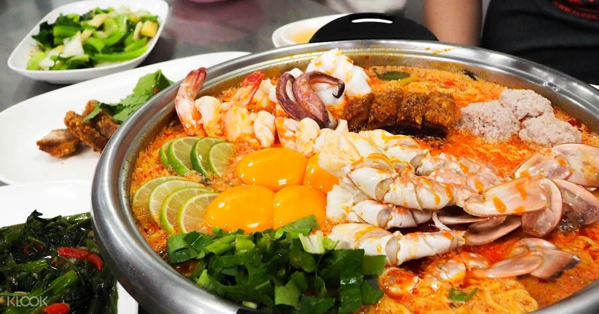 12 Super Syiok Creamy Tom Yam In Klang Valley That You