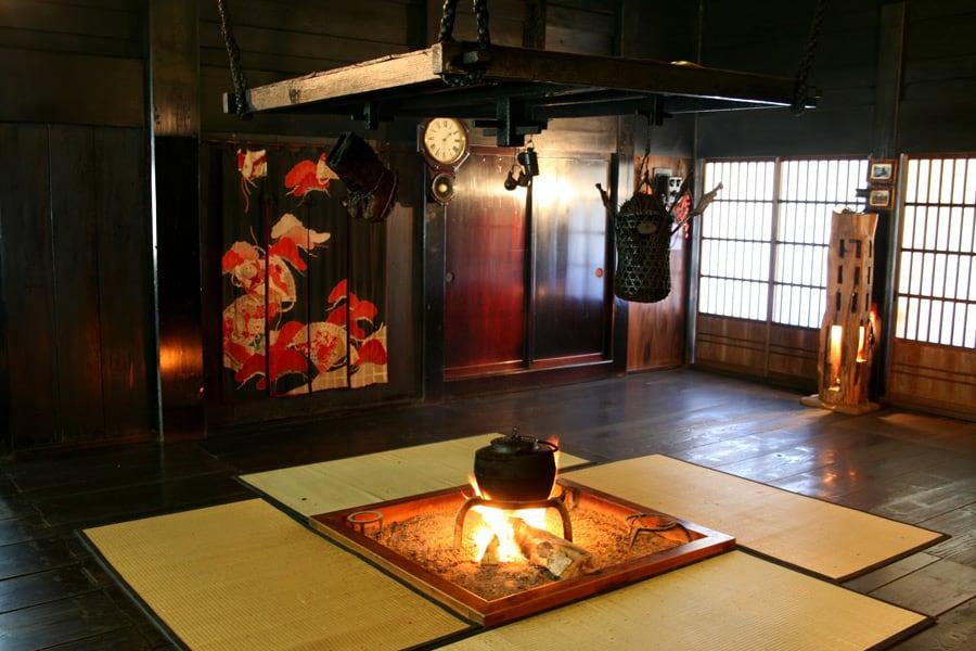 ĐI ĐÂU, LÀM GÌ, CHƠI GÌ Ở SHIRAKAWA 8