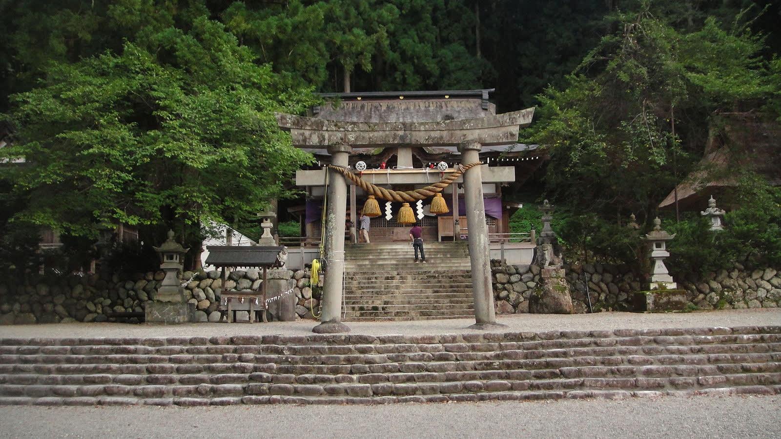 ĐI ĐÂU, LÀM GÌ, CHƠI GÌ Ở SHIRAKAWA 7
