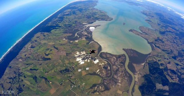 Adventure activities Auckland - Auckland Sky Dive