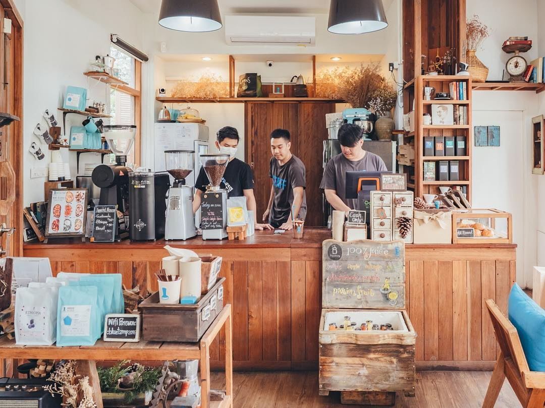 10 Best Hipster-Themed Bangkok Cafes in 2019 That are Must-Visits